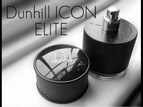 bfcf264c3 عطر مردانه دانهیل آیکون الیت Dunhill Icon Elite - فروشگاه اینترنتی ...